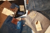 grossiste destockage   Lot jeans ralph lauren fe ...