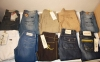 grossiste destockage jeans teddy smith/school rag