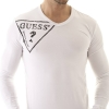 grossiste destockage  mode-fashion Lot tee shirts guess homm ...