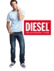 grossiste destockage   Lot de 9 jean diesel homm ...