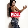 grossiste destockage LOTS DE JEANS DIESEL FEMME