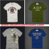 grossiste destockage  habillement Af t-shirts homme en fran ...