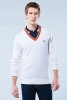 grossiste destockage   Lacoste pull----