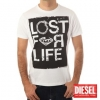 grossiste destockage   T-pedir, t-shirts diesel  ...