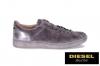 grossiste destockage  cuir-chaussures Sneakers diesel homme