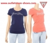 grossiste destockage   Tee-shirt femme guess