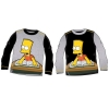 grossiste destockage   T-shirts  simpsons