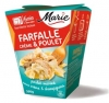 grossiste destockage  alimentation Pasta box marie