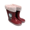 grossiste destockage  mode-fashion Paires de bottes hello ki ...