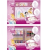 grossiste destockage   Coloriage princesse