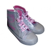 grossiste destockage Paires de Baskets Hello Kitty