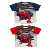 grossiste destockage   T-shirts spiderman
