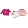 grossiste destockage  habillement T-shirts minnie