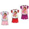 grossiste destockage T-shirt et short Dora