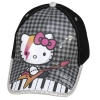 grossiste destockage enfant Casquettes Hello Kitty