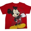 grossiste destockage T-shirts/maillot �t� Mickey