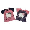 grossiste destockage   Textile t-shirts charmmy  ...