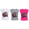 grossiste destockage Textile T-shirts Monster High