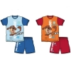 grossiste destockage Ensembles T-shirt et short Taz