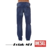 grossiste destockage POIAK 8PI Jeans DIESEL homme